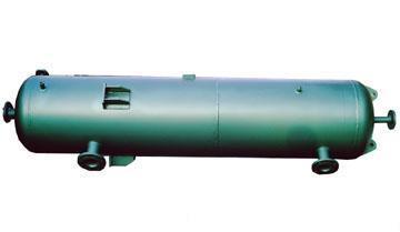 除氧器排气回收装置